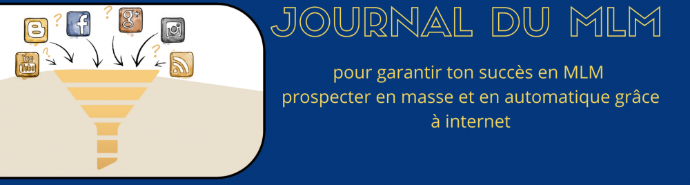 Journal du MLM